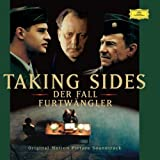 Taking Sides - Original Motion Picture Soundtrack