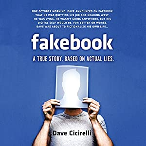 Fakebook Audiobook