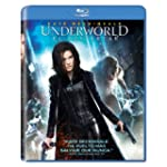 Underworld: El Despertar - 2D [Blu-ray]
