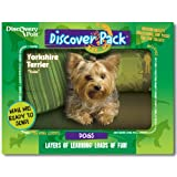 Dog Discover Pack, Yorkshire Terrier ~ Discovery Post