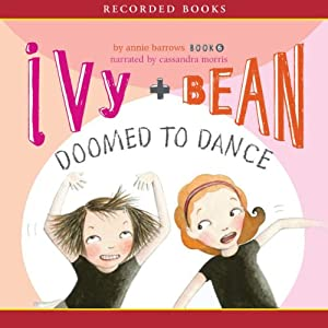 Ivy & Bean Audiobook