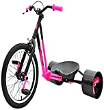 Rassine Counter Measure Tricycle, Pink