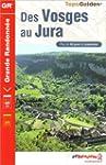 Des Vosges au Jura