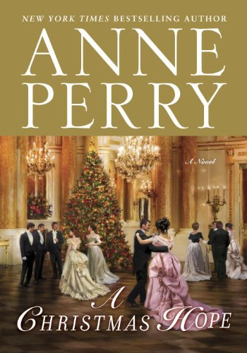 Image of A Christmas Hope: A Novel