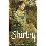 """Shirley: (Vollst�ndige deutsche Ausgabe)von """"Charlotte Bront�"""""""