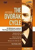 echange, troc The Dvorak Cycle /Vol.1
