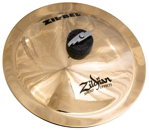 Zildjian Zil 9.5-Inch Large Bell