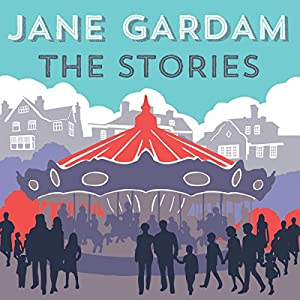 The Stories Audiobook