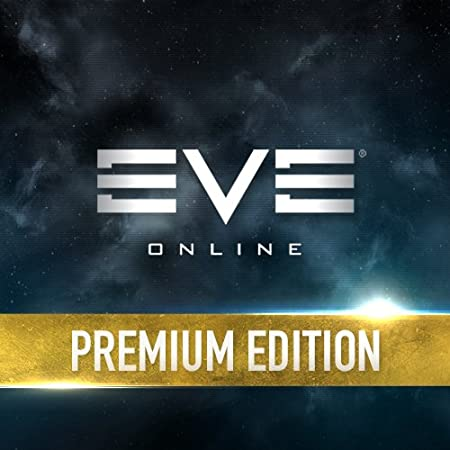 EVE Online Premium Edition [Online Game Code]