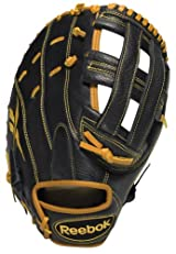 Reebok VRPNT1200 VR6000 PNT Ballglove Series 12 inch First Base Baseball Glove (Right Handed Thrower)