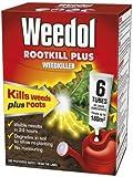 Weedol Rootkill Plus Tubes Carton (6 Tubes)