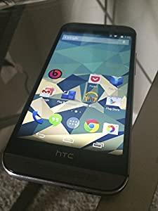 HTC One M8 Google Play Edition (GPE)