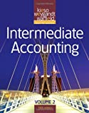 img - for Intermediate Accounting, Vol. 2, 14th Edition (Volume 2) book / textbook / text book