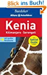 Baedeker Allianz Reisefhrer Kenia, K...