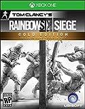 Tom Clancy's Rainbow Six Siege (Gold Edition) - Xbox One