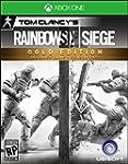 Tom Clancy's Rainbow Six: Siege - Xbo...