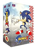 echange, troc Sonic X - Edition 4 DVD - Partie 6