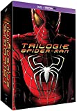 Spider-Man - Trilogie [DVD + Copie digitale]