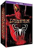 Spider-Man - Trilogie [DVD + Copie digitale]...