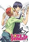 LOVE STAGE!! DVD限定版 第3巻[DVD]