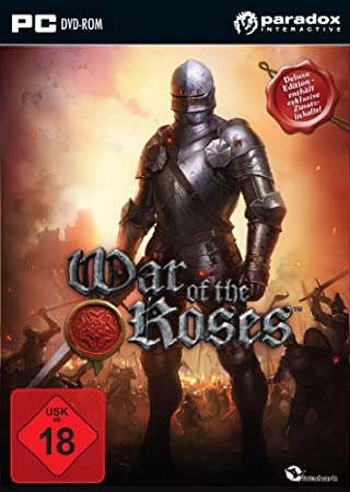 War of the Roses (PC)