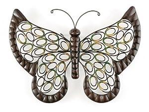 Wall Art Butterfly by Garden-Deals