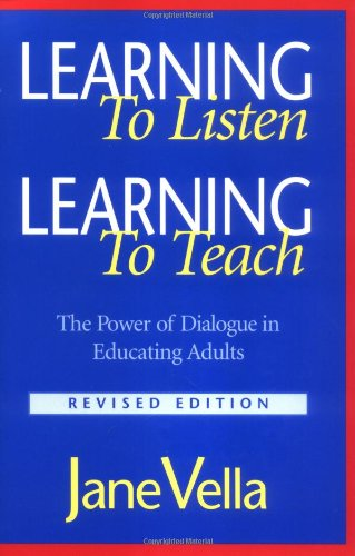 Learning to Listen, Learning to Teach: The Power of...
