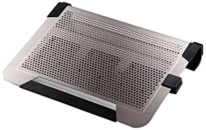 Cooler Master NotePal U3 R9-NBC-U3PT-GP Système de Refroidissement pour Ordinateur portable Platine