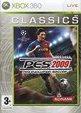 Pro Evolution Soccer 2009 Classics (Xbox 360)