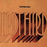 Soft Machine Third Mainstream Jazz