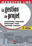 la gestion de projet (2e édition)