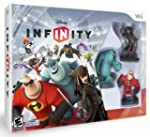 DISNEY INFINITY Starter Pack Wii