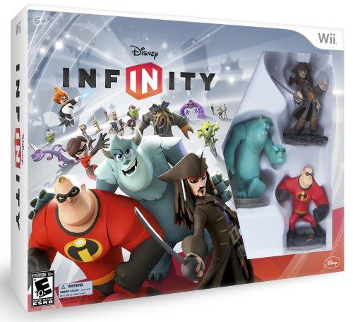 51wydu5mgZL [Wii] Disney.Infinity.[MULTI] [WII Scrubber][PAL] DescargasAPPs