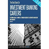 The Best Book on Investment Banking Careers ~ Donna Khalife