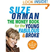 Suze Orman (Author)  (354)  Buy new: $16.00  $13.98  296 used & new from $0.98
