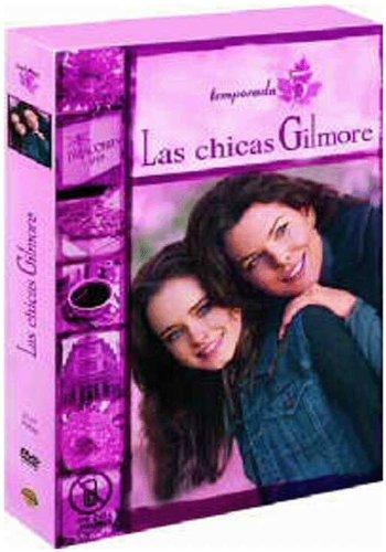 Las Chicas Gilmore - Temporada 5 [DVD]