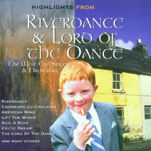 Riverdance & Lord of the Dance