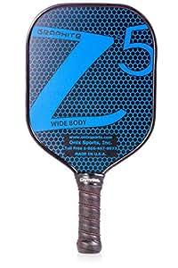 Amazon.com : Onix Graphite Z5 Pickleball Paddle, Blue