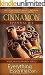 Cinnamon Essential Oil: Uses, Studies...