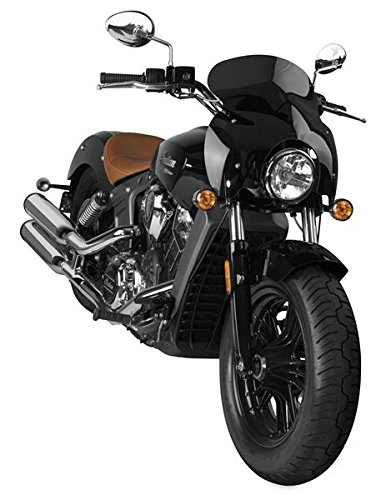 National Cycle Wave QR® Quick Release Fairing for Indian® Scout (National Cycle compare prices)