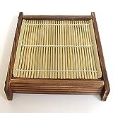 ざるそば 器 せいろ 焼杉 竹ス付 業務用 和食器