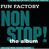 "Non Stop! - the Albumvon ""Fun Factory"""