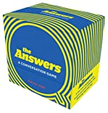 The Answers: A Conversation Game