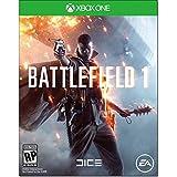 Battlefield 1 Xbox Oneバトルフィールド1 ビデオゲーム 北米英語版 [並行輸入品]