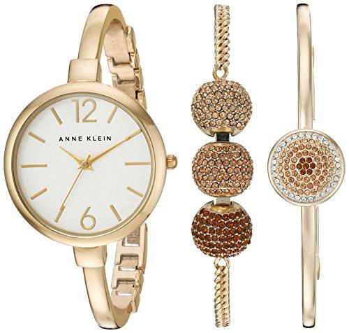 anne-klein-orologio-da-donna-al-quarzo-con-display-analogico-e-braccialetto-in-oro-ak-n2350bnst