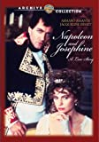 Napoleon and Josephine: A Love Story (2 Discs)