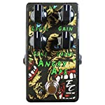 EC Pedals USA Angry Ape Fuzz Bass Pedal from EC Pedals USA