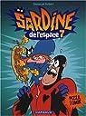 Sardine de l'Espace, Tome 7 : Pizza tomik