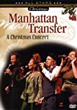 Manhattan Transfer-A Christmas Concert [DVD] [Import]