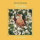 Anne Geddes 2016 Mini Wall Calendar: Timeless